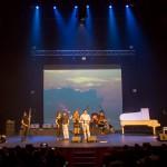 Unrisen Queen - Teatro Circo 14