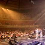 Unrisen Queen - Teatro Circo 16