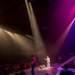 Unrisen Queen - Teatro Circo