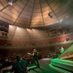 Unrisen Queen - Teatro Circo 24