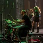 Unrisen Queen - Teatro Circo 25