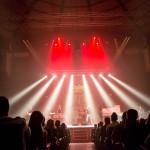 Unrisen Queen - Teatro Circo 2