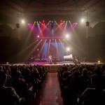 Unrisen Queen - Teatro Circo 30