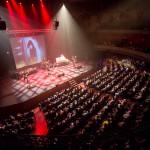 Unrisen Queen - Teatro Circo 31