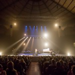 Unrisen Queen - Teatro Circo 33