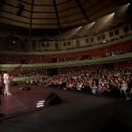 Unrisen Queen - Teatro Circo 40