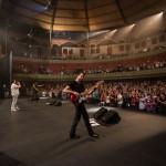 Unrisen Queen - Teatro Circo 41
