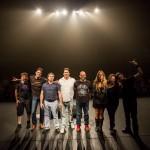 Unrisen Queen - Teatro Circo 42