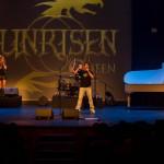 Unrisen Queen - Teatro Circo 51