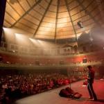 Unrisen Queen - Teatro Circo 6