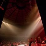 Unrisen Queen - Teatro Circo 7
