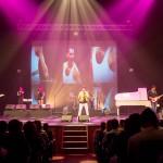 Unrisen Queen Concierto en Teatro Circo