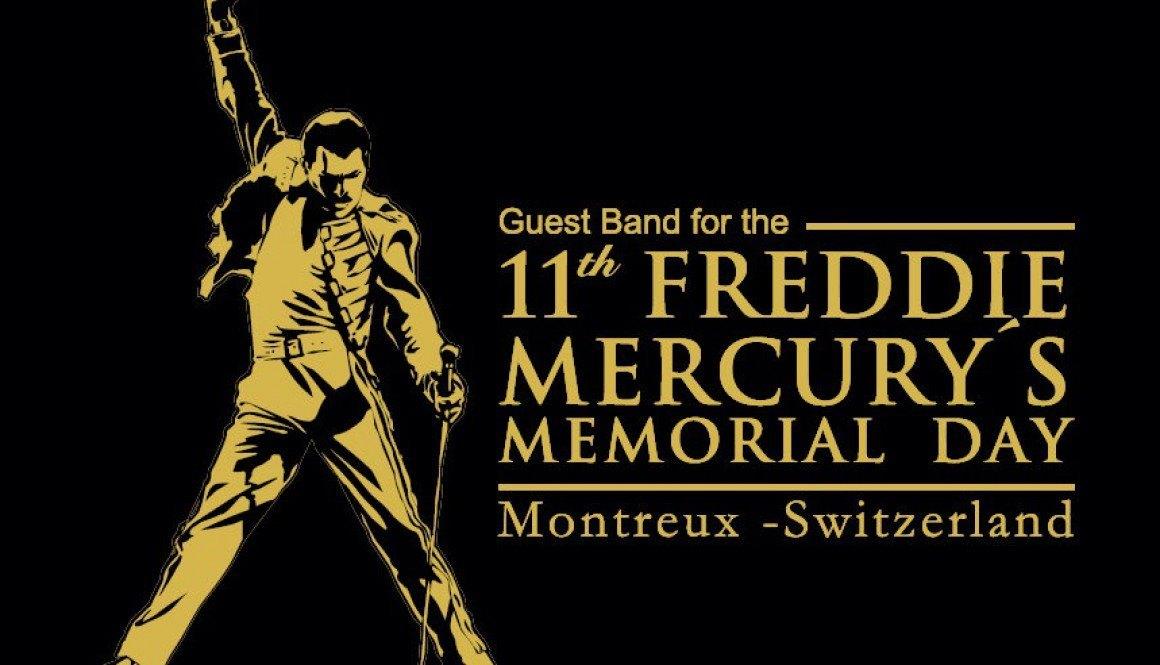 Concierto en Montreux Unrisen Queen