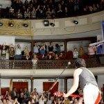 Concierto Teatro Guerra. Lorca