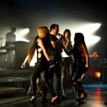 Fotos Unrisen Queen Teatro Capitol Cieza VII