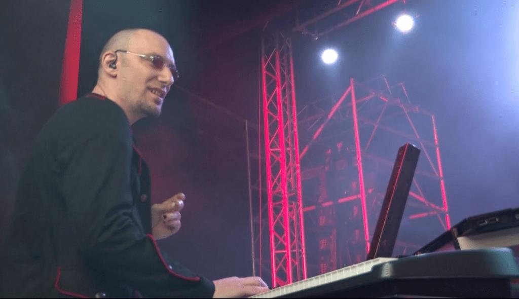 Emanuel Menta