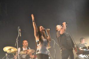 Unrisen Live Concert in Cieza - DSC_0112
