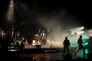 Unrisen Live Concert in Cieza - DSC_0343