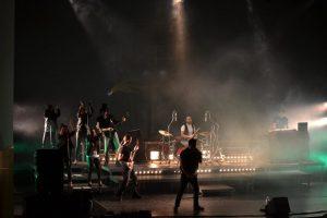 Unrisen Live Concert in Cieza - DSC_0347