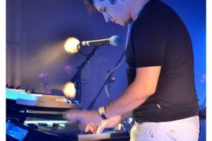 Unrisen Live Concert in Cieza - DSC_0396
