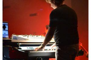 Unrisen Live Concert in Cieza - DSC_0564