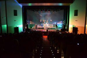 Unrisen Live Concert in Cieza - DSC_0643