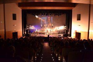 Unrisen Live Concert in Cieza - DSC_0646