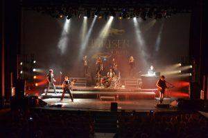 Unrisen Live Concert in Cieza - DSC_0666