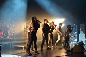 Unrisen Live Concert in Cieza - DSC_0716