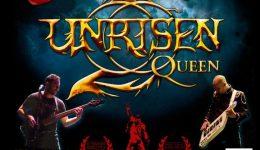 Unrisen Queen Concert Posters - SAN JAVIER 2018