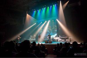 Unrisen Queen Live Concert - 1 Unrisen Queen Concierto en Teatro Circo