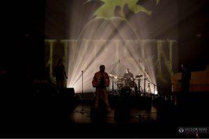Unrisen Queen Live Concert - 10 Unrisen Queen Concierto en Teatro Circo