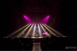 Unrisen Queen Live Concert - 11 Unrisen Queen Concierto en Teatro Circo