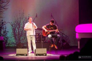 Unrisen Queen Live Concert - 15 Unrisen Queen Concierto en Teatro Circo