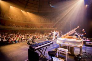 Unrisen Queen Live Concert - 19 Unrisen Queen Concierto en Teatro Circo