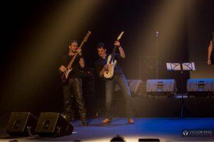 Unrisen Queen Live Concert - 2 Unrisen Queen Concierto en Teatro Circo