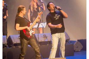 Unrisen Queen Live Concert - 20 Unrisen Queen Concierto en Teatro Circo