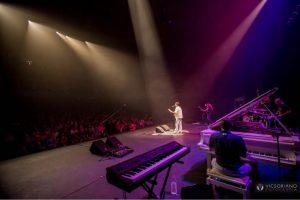 Unrisen Queen Live Concert - 21 Unrisen Queen Concierto en Teatro Circo