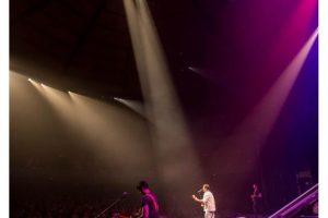 Unrisen Queen Live Concert - 22 Unrisen Queen Concierto en Teatro Circo