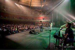 Unrisen Queen Live Concert - 24 Unrisen Queen Concierto en Teatro Circo