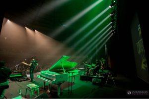 Unrisen Queen Live Concert - 25 Unrisen Queen Concierto en Teatro Circo