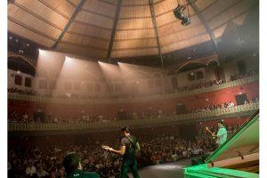 Unrisen Queen Live Concert - 26 Unrisen Queen Concierto en Teatro Circo