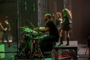 Unrisen Queen Live Concert - 27 Unrisen Queen Concierto en Teatro Circo