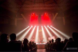 Unrisen Queen Live Concert - 3 Unrisen Queen Concierto en Teatro Circo