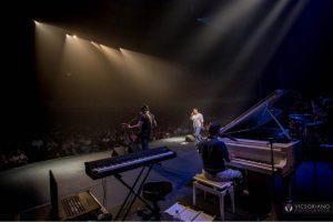 Unrisen Queen Live Concert - 30 Unrisen Queen Concierto en Teatro Circo