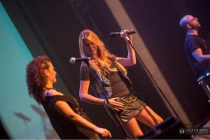 Unrisen Queen Live Concert - 31 Unrisen Queen Concierto en Teatro Circo