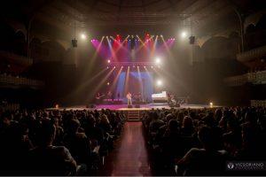 Unrisen Queen Live Concert - 32 Unrisen Queen Concierto en Teatro Circo