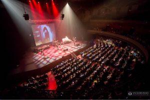 Unrisen Queen Live Concert - 33 Unrisen Queen Concierto en Teatro Circo