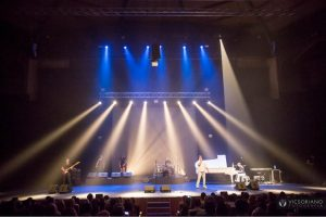 Unrisen Queen Live Concert - 34 Unrisen Queen Concierto en Teatro Circo