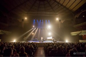 Unrisen Queen Live Concert - 35 Unrisen Queen Concierto en Teatro Circo